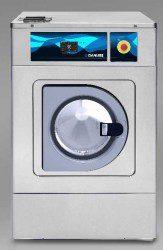 Промышленная стиральная машина аквачистки