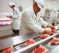 прачечная на предприятии пищевой промышленности