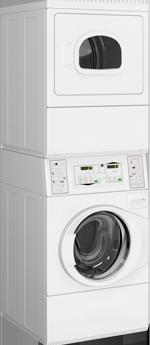 Профессиональная стиральная машина 10 кг с сушкой